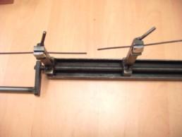 tensor de cable de alambradas